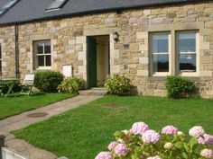 Cottages in Embleton & Dunstan Steads  | Northumbria Coast & Country Cottages Ltd