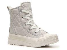 Converse Women's Chuck Taylor All Star Alice Sneaker Boot Women's Sneakers Women's Shoes - DSW