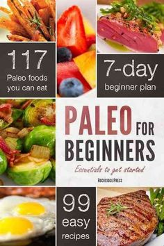 The Paleo diet is not just another fad diet; it is the diet humans were designed to eat. Also known as the Primal diet, the Caveman diet, and the Stone Age diet, the Paleo diet focuses on low-carb, hi