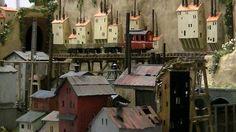 ラピュタ 炭鉱 背景 - Google 検索
