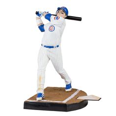Chicago Cubs Anthony Rizzo McFarlane Figurine - 2015