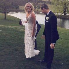 Steve Smith, Lace Wedding, Wedding Dresses, Fangirl, Formal Dresses, Life, Fashion, Bride Dresses, Dresses For Formal