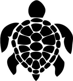 Image result for turtle silhouette