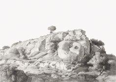 Somontano Dibujado by Carlos Castillo Seas