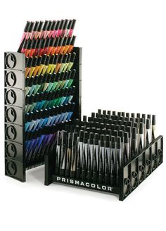 Prismacolor Markers