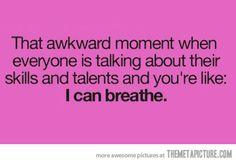 basically yep. My life
