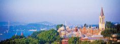 Turquía, Estambul; Actualidad y viajes: Hoteles, Excursiones, Circuitos.