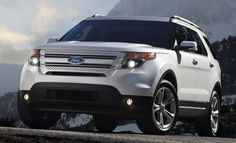 2018 Ford Explorer - Price And Release Date - http://newautoreviews.com/2018-ford-explorer-price-and-release-date/