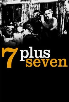 7 Plus Seven (1970) | http://www.getgrandmovies.top/movies/7319-7-plus-seven | After a 7 year wait, director Michael Apted revisits the same group of British-born children from Seven Up! The subjects are interviewed as to the changes that have occurred in their lives during the last seven years.