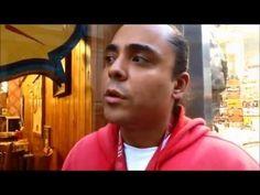 Jerry Roman on Taino, Cemies, History, Language - YouTube