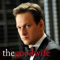will garner good wife actor - Google Search