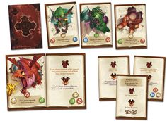 The Big Book of Madness | Image | BoardGameGeek