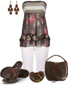 """Untitled #226"" by johnna-cameron on Polyvore"