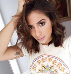 Vídeo de fã mirim de Anitta faz sucesso na web, Vídeo de fã mirim de Anitta, Vídeo de fã mirim, Anitta faz sucesso na web, Anitta