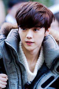 #LuHan #Luhan #EXO #EXOM #Kpop #Cute♥