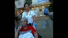 Video: Mom going home. No more treatment. #smacancer