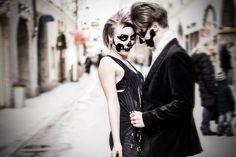 dead Love Love Yourself Lyrics, David Guetta, Eternal Love, Halloween Face Makeup, Songs, Dark, Musica, Darkness