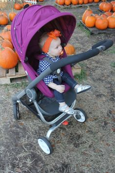#ad Why we're loving our new @STOKKE® Scoot compact stroller...