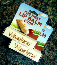 "Waxelene ""The Petroleum Jelly Alternative"" Review http://runonorganic.com/2014/09/08/waxelene-the-petroleum-jelly-alternative-lip-balm-review/ #organic #skincare #greenbeauty #lipbalm #nongmo #natural"