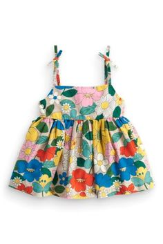 Buy Floral Print Cami (3mths-6yrs) from the Next UK online shop