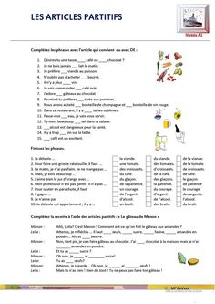 One-click print document French Lessons For Beginners, Free French Lessons, French Language Lessons, French Flashcards, French Worksheets, French Expressions, French Teaching Resources, Teaching French, Study French