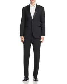 BOSS HUGO BOSS Stars Glamour Regular Fit Tuxedo  | Bloomingdale's
