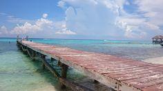 Riviera Maya.