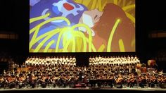 Nausicaä of the Valley of the Wind - Orchestra - Joe Hisaishi in Budokan (風の谷のナウシカ)  http://www.youtube.com/watch?v=B51bLBdUt3w