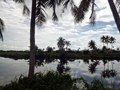 River view in Hoi An, Vietnam
