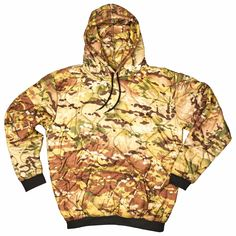 The Woobie Hoodie MultiCam Us Special Forces, Off Duty, Hoodie Jacket, Carry On, Hoodies, Coat, Jackets, Fashion, Down Jackets