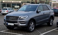 Mercedes-Benz_ML_250_BlueTEC_4MATIC_(W_166)_–_Frontansicht,_24._März_2012,_Velbert.jpg (JPEG Image, 3356 × 2012 pixels) - Scaled (46%)