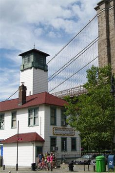 The Brooklyn Ice Cream Factory