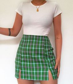 clothes and outfits Indie Outfits, Teen Fashion Outfits, Retro Outfits, Girly Outfits, Cute Casual Outfits, Look Fashion, Stylish Outfits, Summer Outfits, Summer Clothes