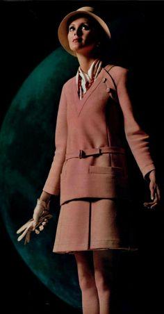 1969 Nina Ricci