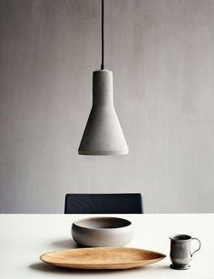 | Concrete inspiration | Concrete design | Beton design | interior | www.eurocol.com