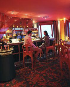 Club Med Valmorel - Espaço 05 Tridentes - Bar