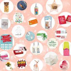 Geschenke.de Adventskalender Frauen 2017 online kaufen ➜ Bestellen Sie Adventskalender Frauen 2017 für nur 79,95€ im design3000.de Online Shop - versandkostenfreie Lieferung ab €!