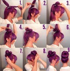 Coiffure-facile-cheveux-long-faire-soi-meme