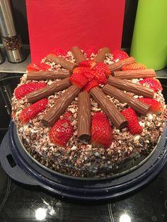 Yogurette-Torte von Kerstin.Grote auf www.rezeptwelt.de, der Thermomix ® Community