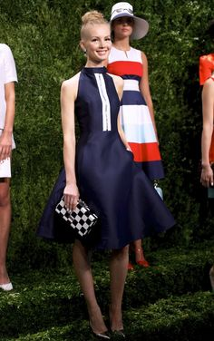 Kate Spade 2014, lovin this dress the most