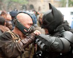 Pentru Gotham – The Dark Knight Rises