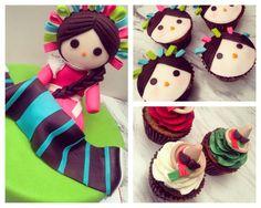 imagenes de pasteles de fondant de minions - Buscar con Google