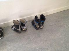 Pling-skor.