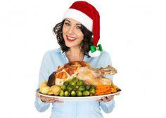 Já imaginou se deliciar com uma ceia de Natal, saborosa, e que ainda por cima não engorde? Veja já as 7 receitas que preparamos para uma Ceia de Natal Fit!
