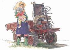 #трактор #мать http://tkn203.webcrow.jp/newpage2.htm