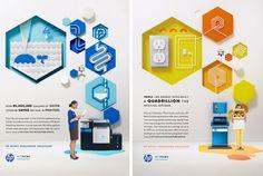 HP Ads