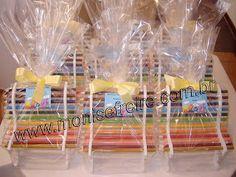 Ateliê Monise Freire: Aniversário - Lembrancinhas, enfeites, decoração, mesas de Guloseimas