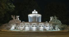 Feature: Beautiful Water Fountains From Around the World | International Bellhop Travel Magazine