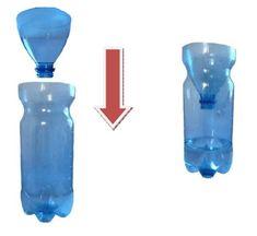 Zanzare: come creare una trappola da una bottiglia di plastica - greenMe
