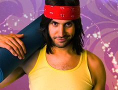 10 Characters You May Encounter in Yoga Class.  Funny, and true!